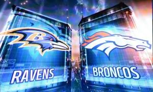 Ravens vs Broncos 11