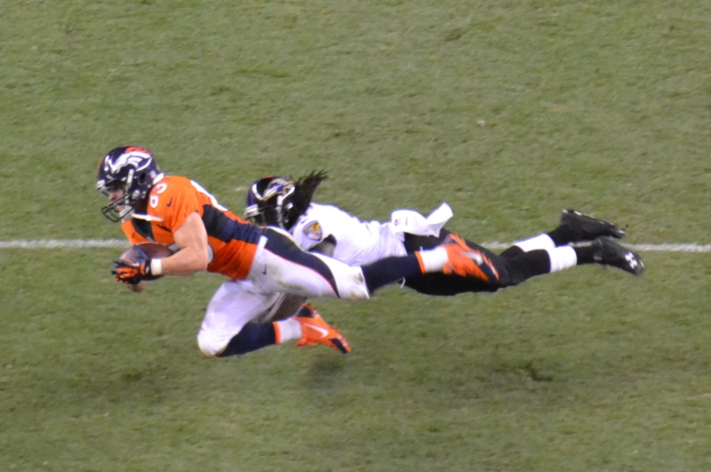 WElker flying rav